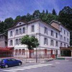 Ecole Primaire Notre Dame a Morez dans le Jura