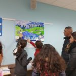 Evenements et travaux d'élèves